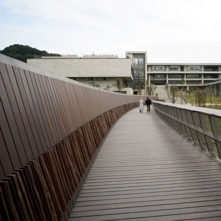 KRIS YAO | ARTECH | Great Vow Pedestrian Bridge